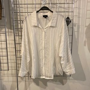 Lumiere Button-Down Top
